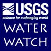 USGS Water Watch Pensylvania
